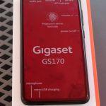 Gigaset GS170 – der Nachfolger vom GS160 #produkttest #gigaset #android7.0