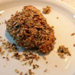 Thunfisch in Nussmantel aus der Heissluftfritteuse #rezept #schnell #sommer