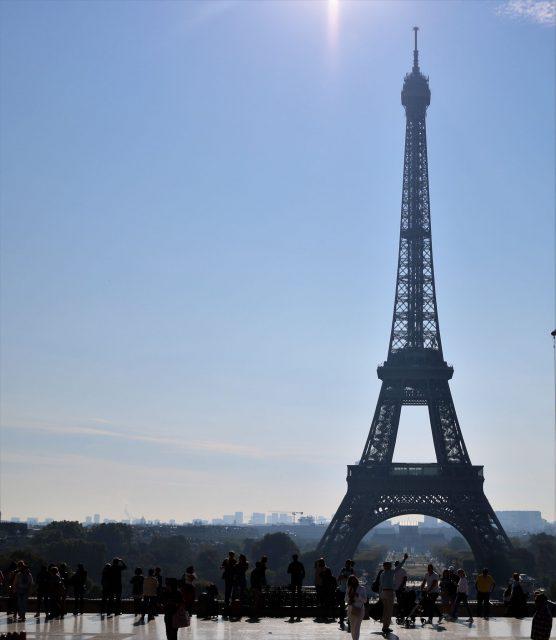 Paris in Bilder – oder ich hab's schon wieder gemacht :) #langeswochenendeinparismitmama