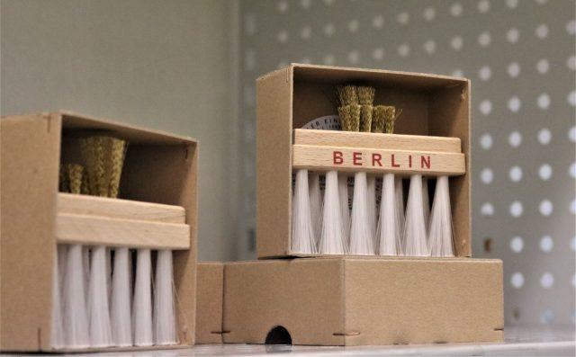 Berlin, Berlin, Heike war in Berlin