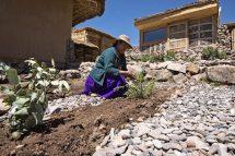 Amantica Lodge Luxury Experience Lake Titicaca