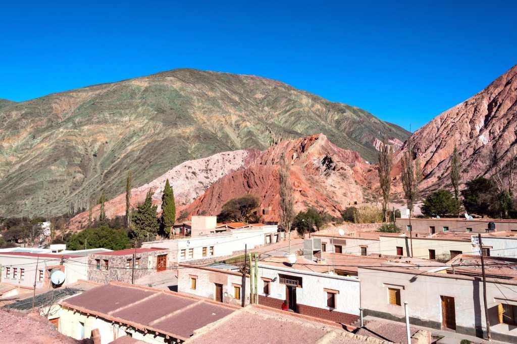Purmamarca- Quebrada de Humahuaca- Visit Northwest Argentina