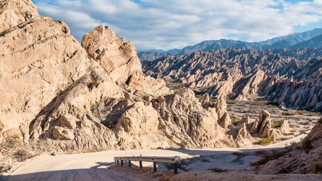 Quebrada de las Flechas - Visit Northwest Argentina
