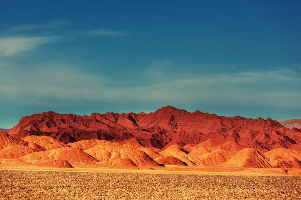 Visit Northwest Argentina