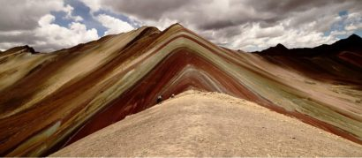 Visit Rainbow Mountain, all-inclusive tour in Peru