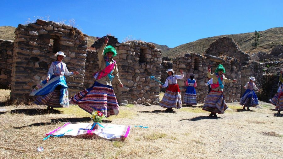 Colca canyon Tour - Sibayo