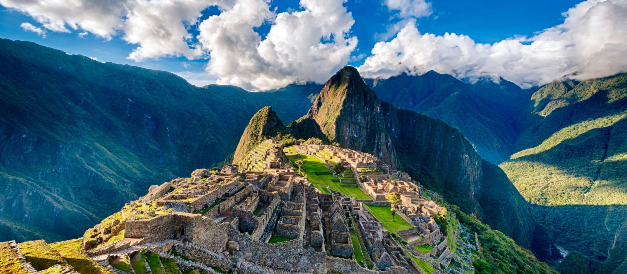 Machu Picchu South America Luxury Travel