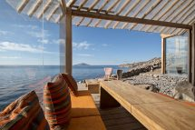 Amantica Lodge Luxury Experience Lake Titicaca