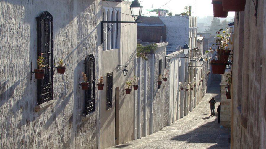 Barrio San Lazaro