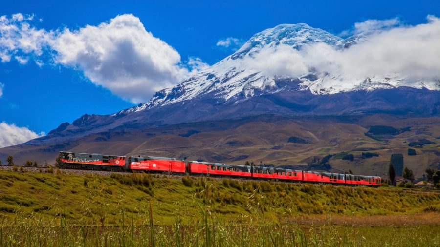Tren Crucero Ecuador-Luxury trip