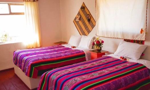 Luquina- Puno travel guide
