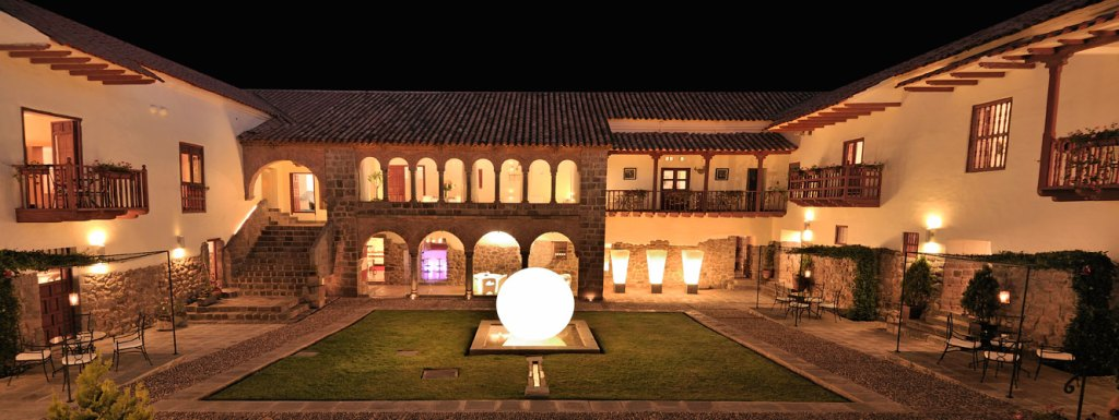 Casa Cartagena in Cusco
