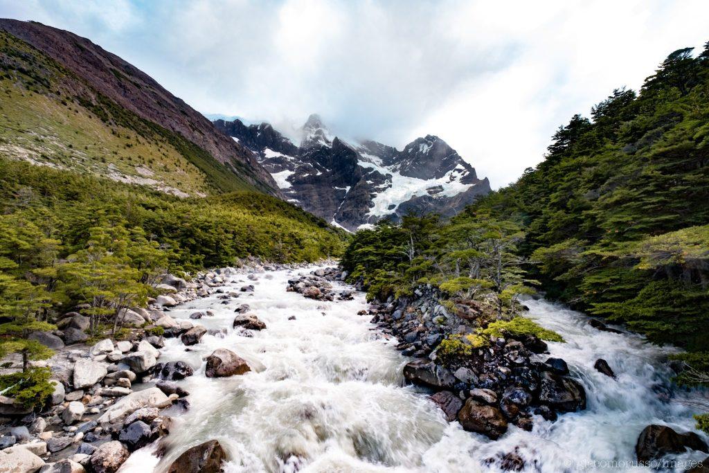torres del paine chilean patagonia chile trekking cerro paine grande