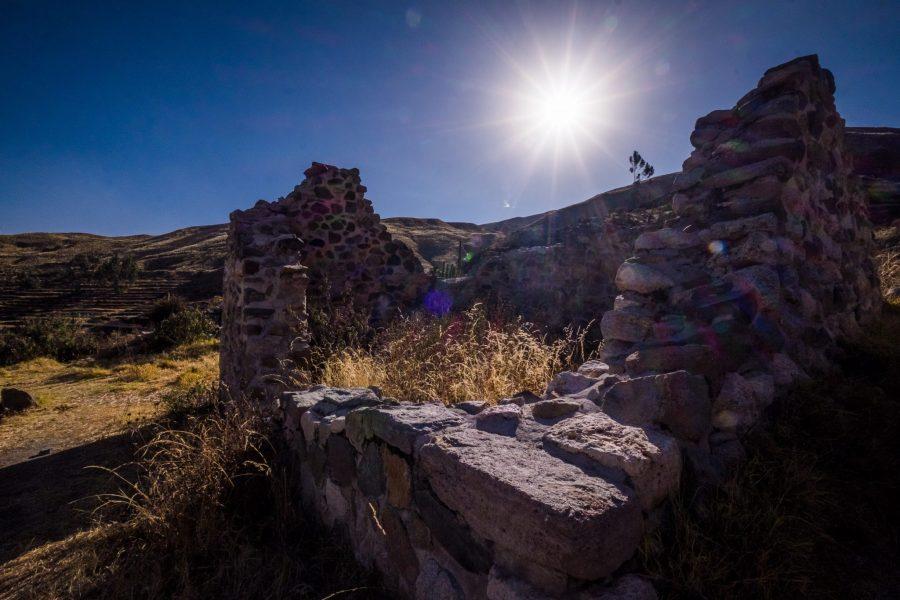 Homestay tours in Colca Canyon - Uyo Uyo.