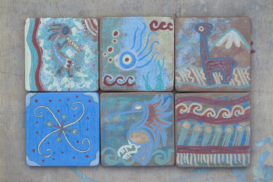 Things to do in Sacred Valley - Sacred Valley ceramics.