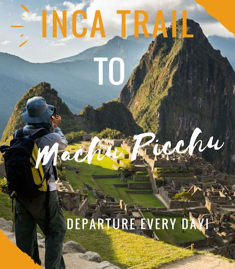 inca trail booking