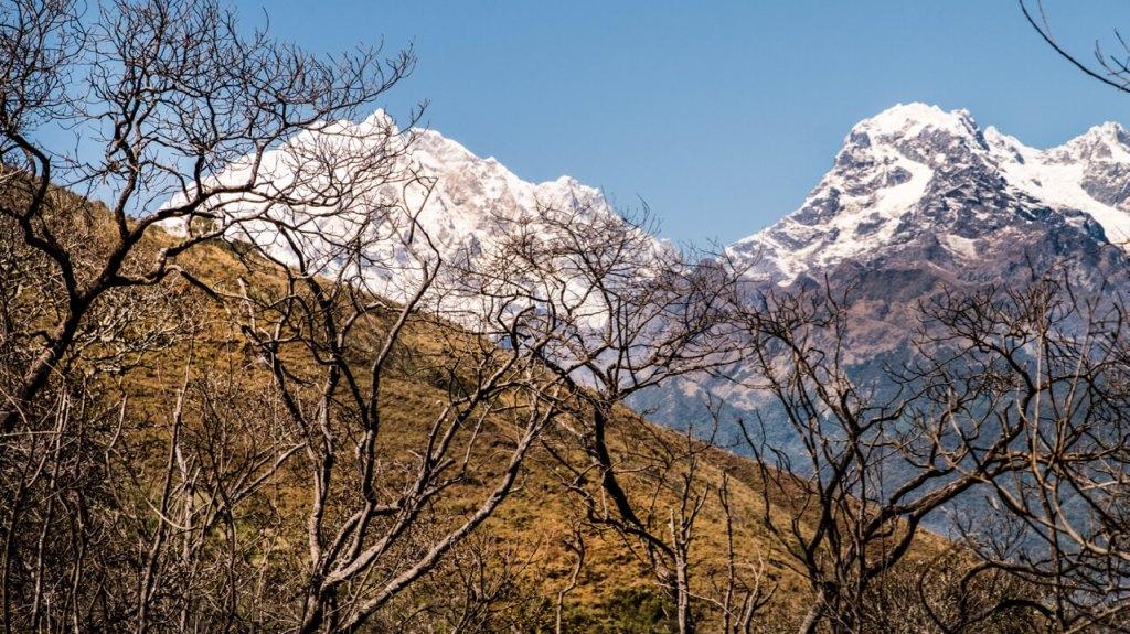 best inca trail ever to Machu Picchu
