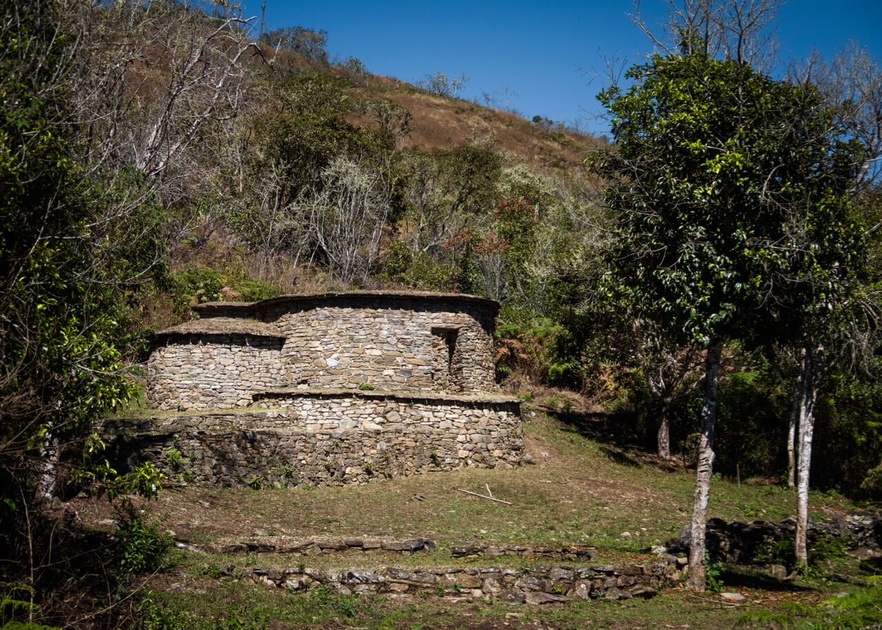tourplan-hidden inca trail - 4