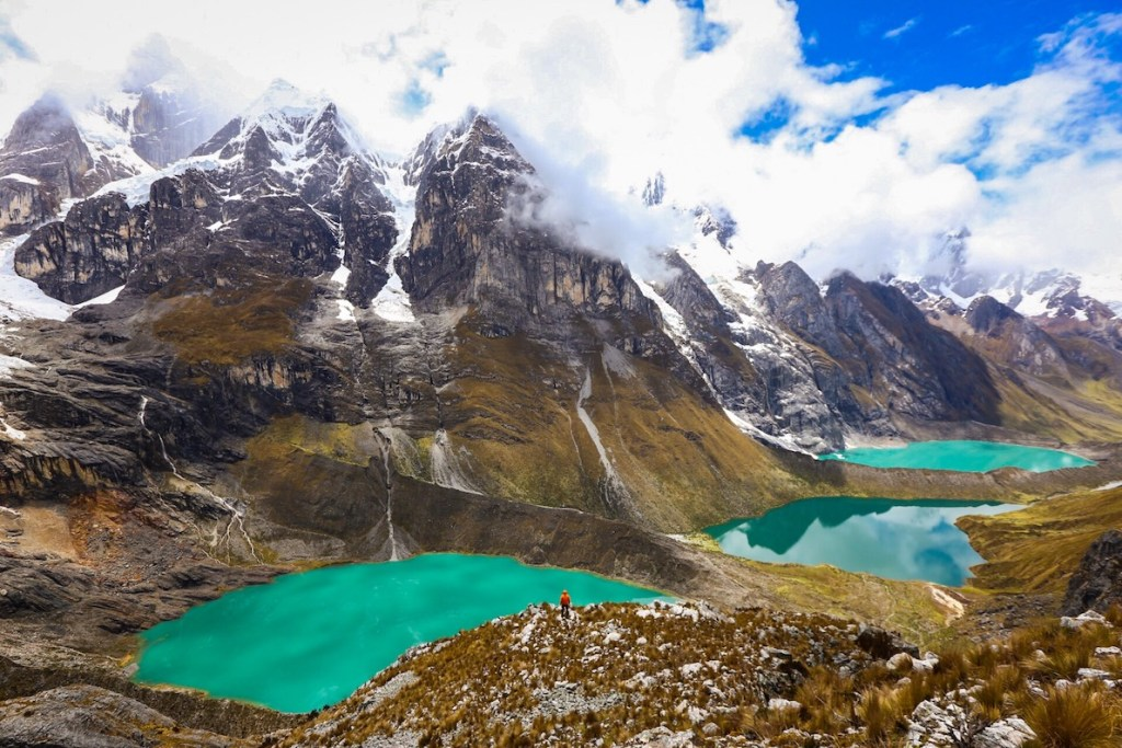 Huaraz things to do