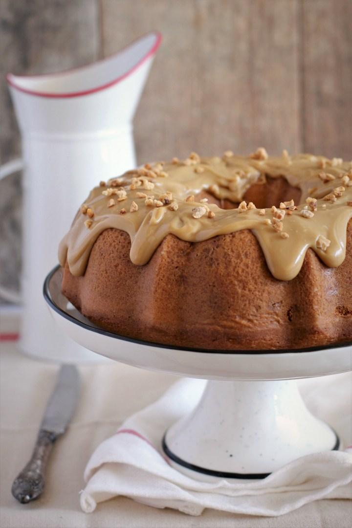 עוגת שוקולד לבן