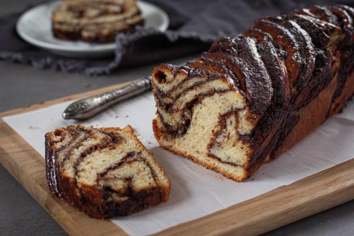עוגת שמרים שוקולד מושלמת