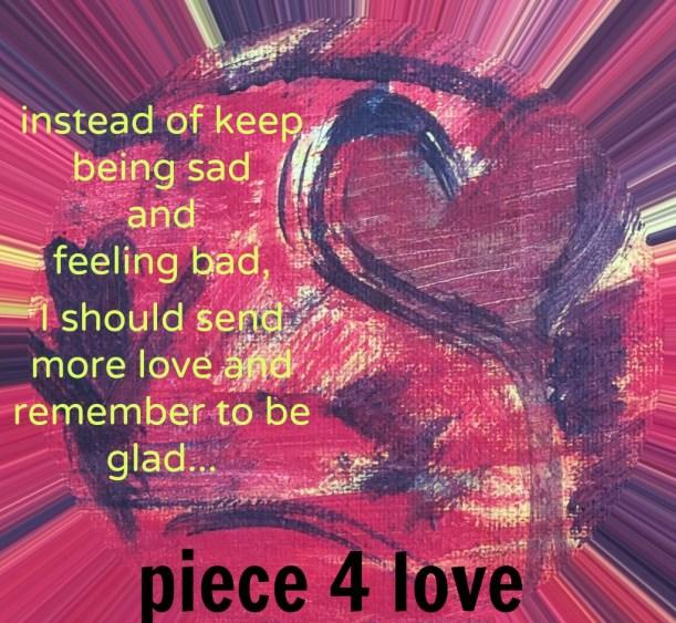 send more love