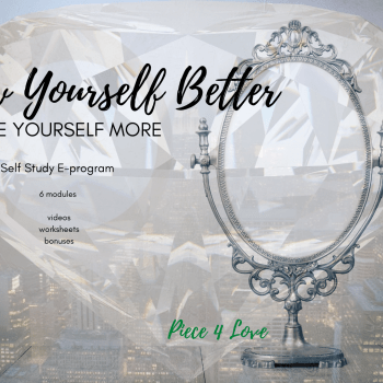 know yourself better