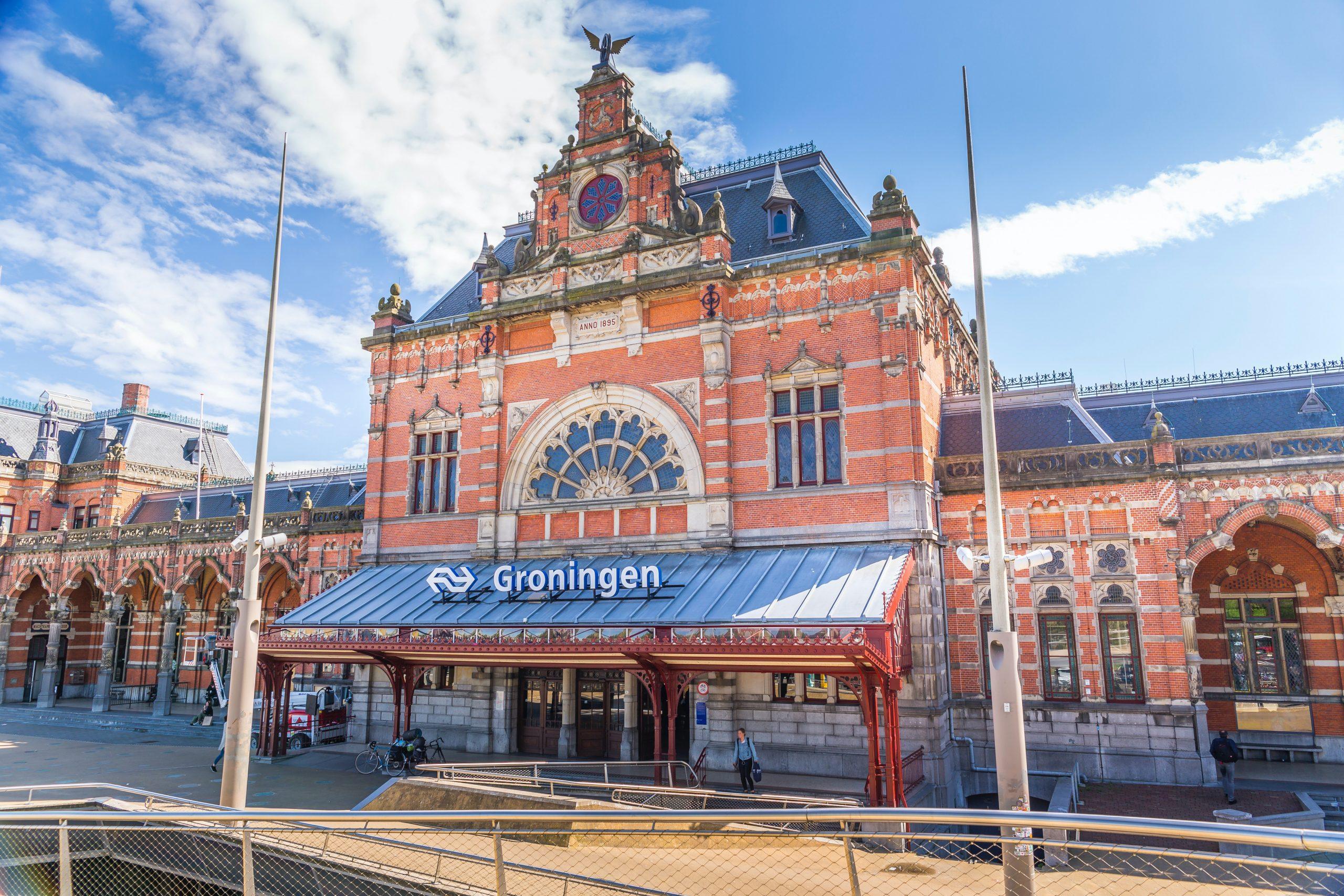 Een dagje Groningen met een vriendin: wat te doen?