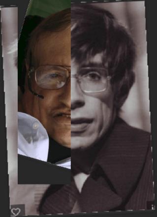 Hawking Hawking composite