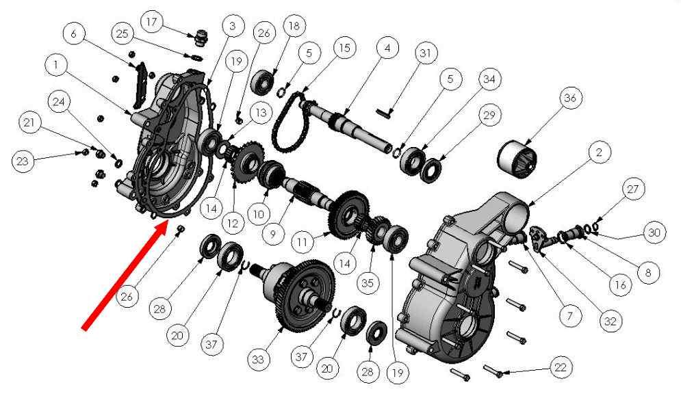Schema Electrique Ligier X Too