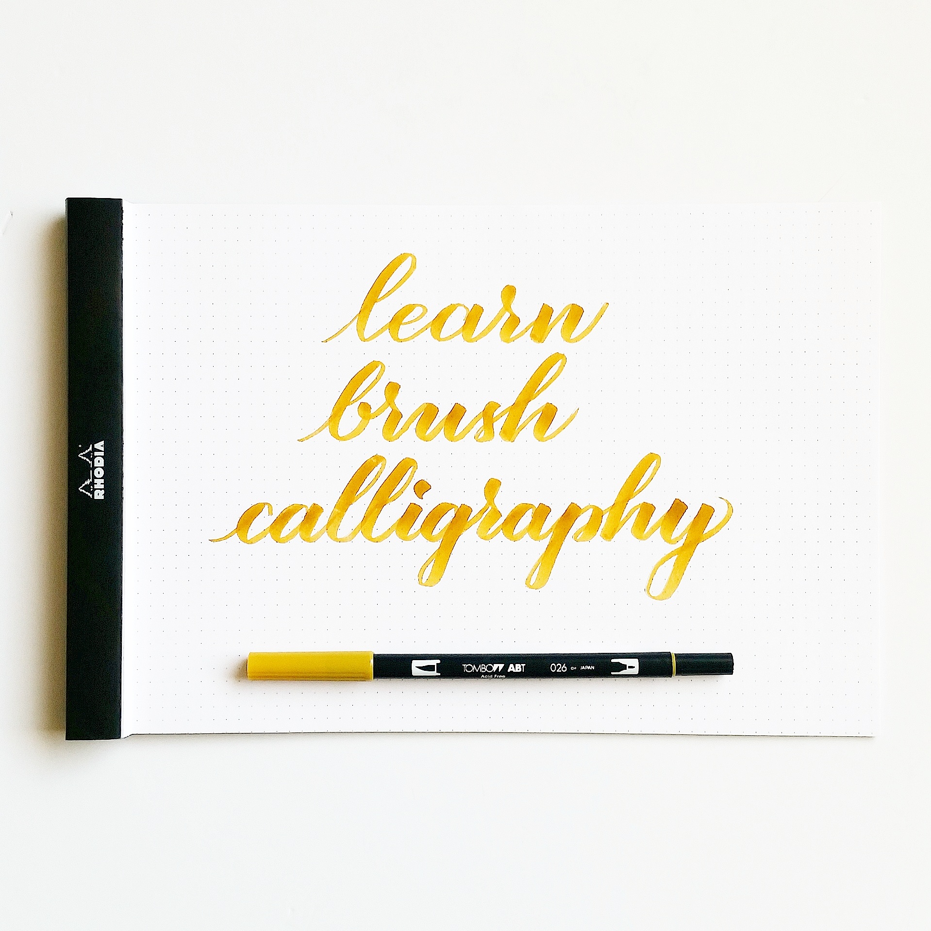 Learn Pieces Calligraphy