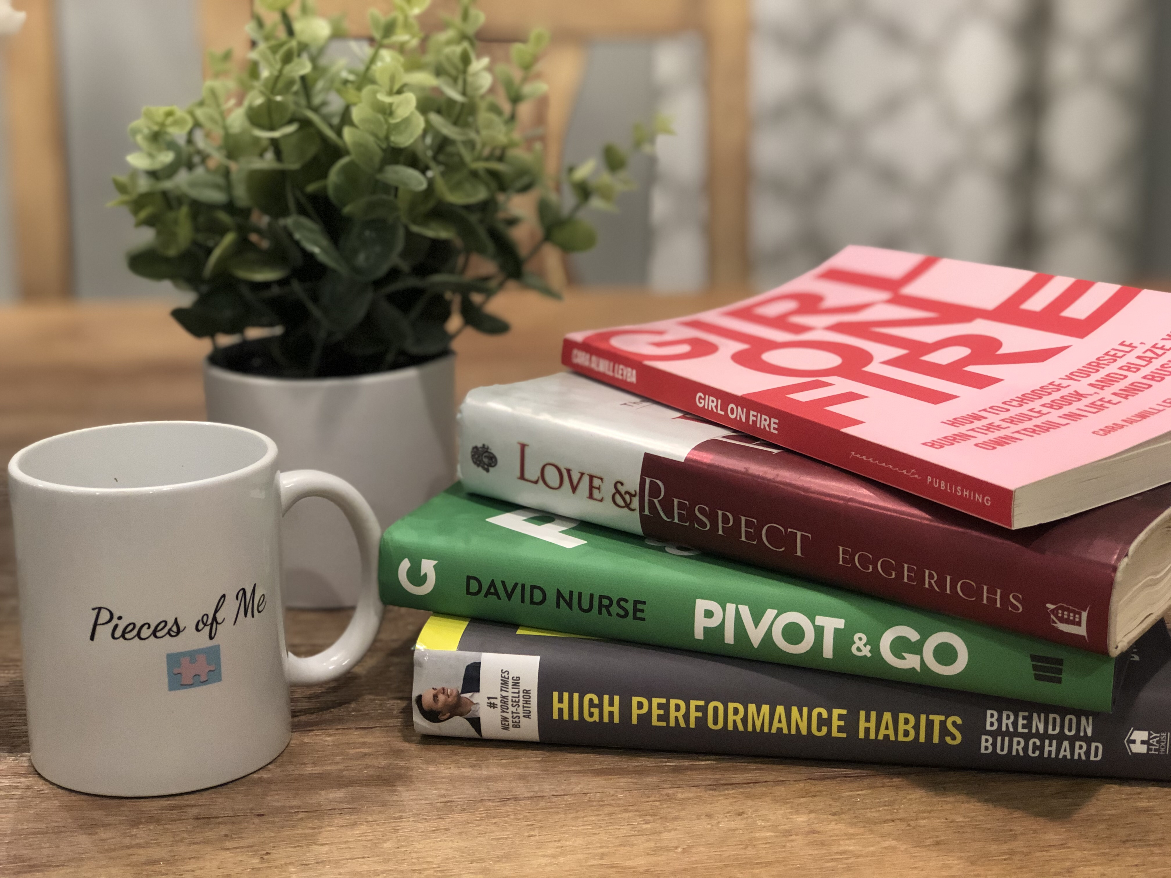Reading Changed My Life: the list of books that could change your life