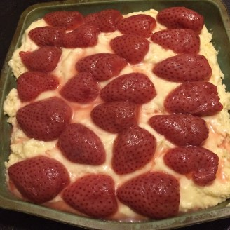 Ready to go in the oven