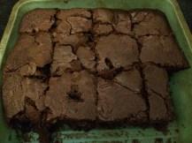 Brownie (no flash)