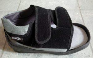 chaussure barouk