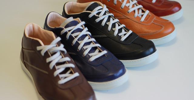 Où trouver des chaussures fabriquées en France ?