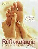 livre reflexologie