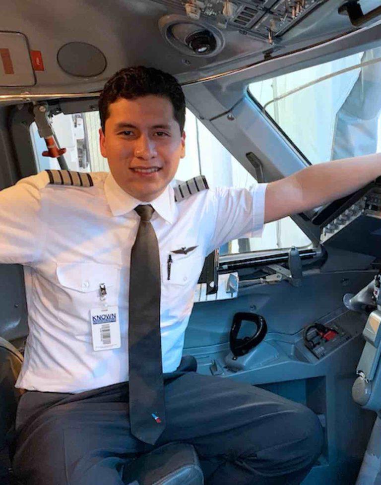 Cadet Program - Piedmont Airlines