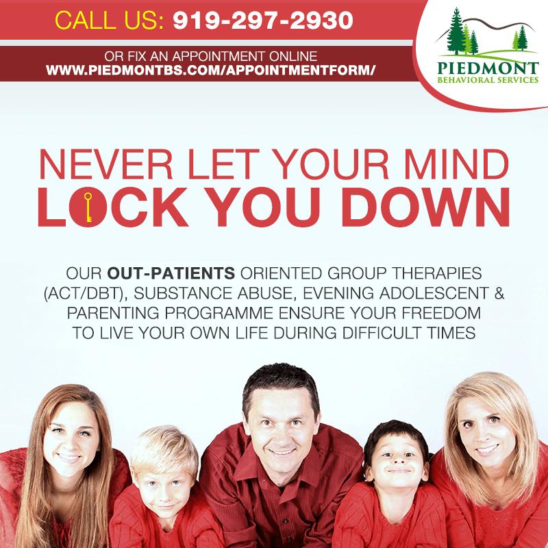 Out Patient Services-Piedmont Behavioral Services
