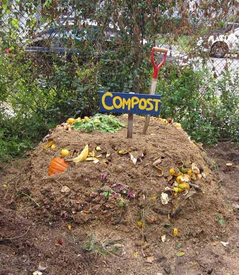black kitchen trash bags knife sheaths what's all the hype about compost? | piedmont master gardeners
