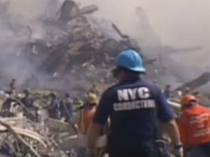 PTSD May Have Put Hearts of 9/11 First Responders at Risk