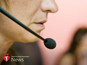AHA: Why More People Don't Call 911 When Stroke Symptoms Hit