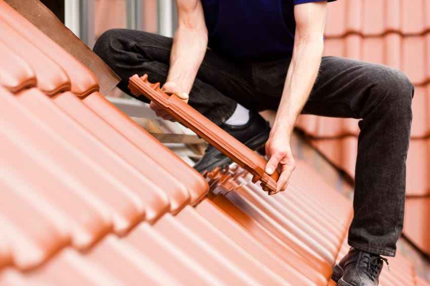 Image result for Residential Roofing Materials istock