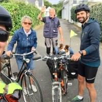Expédition à vélo en Loire-Atlantique #3 – De Quimiac à Missillac