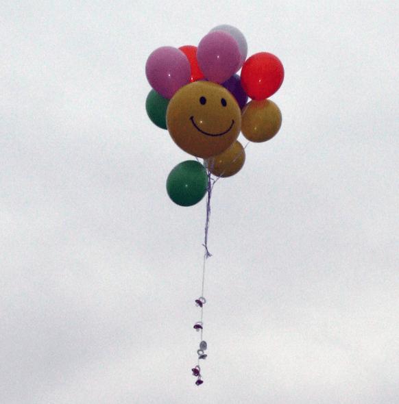Happy Binky Day!