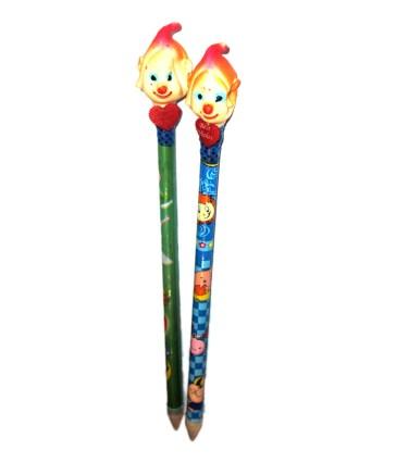 Shaka Laka Boom Boom Pencils