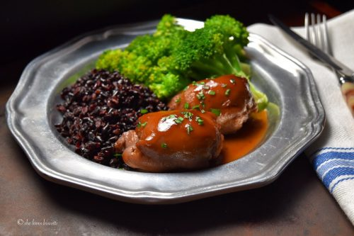 baked-chicken-thighs