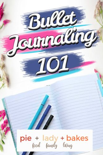 Everything you've ever wanted to know about Bullet Journals is right here! We're giving you lots of info, like Why You Need a Bullet Journal in Your Life, How To Videos, and some amazing bullet journal ideas, to get your BUJO juices flowing. No artistic talent required! We've got your back.