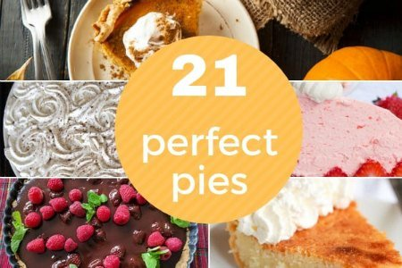 21 Perfect Pie Recipes For You To Enjoy!