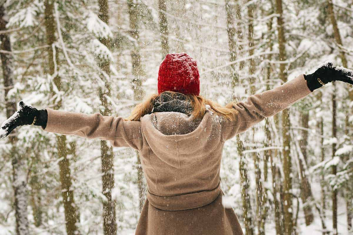How to SURVIVE WINTER: 21 Cozy Ways To Help You embrace it happily